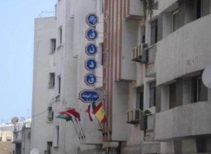 Hôtel Casablanca