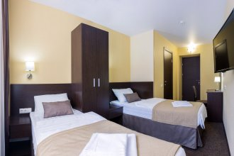 Отель Ваш отель