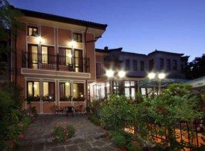 Alafrangite Hotel