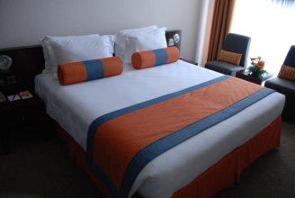 Signature Hotel Apartments and Spa (ex Lotus Marina Hotel Apartments and Spa)