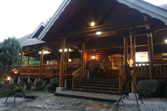 Log Cabin Kinoko No Sato