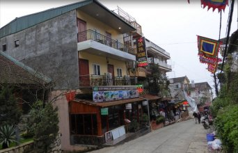 Sapa Unique Hotel