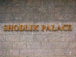 Отель Шодлик Палас
