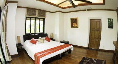 Ban Bua Luxury Villa