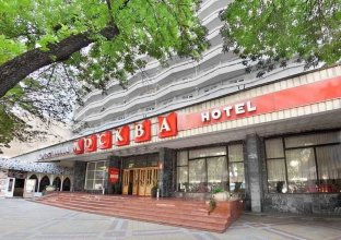 Отель Москва