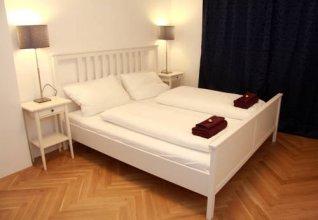 1st City Apartment Vienna