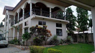 Villa Sankofa Hotel