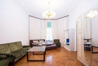 Apart Lux Sadovo-Triumfalnaya 23 Apartments