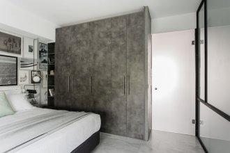Lux&Vibrant 2BR Apartment-Philopappou C
