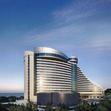 Отель Bilgah Beach
