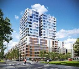 MG Apartments