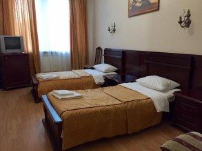 Гостиница SunHotel