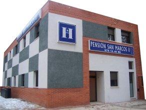 Hostal San Marcos II