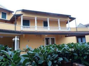 Casa Colonna