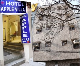 Hotel apple villa