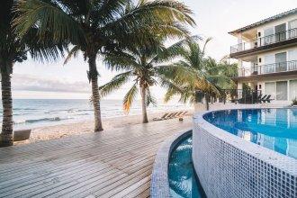 Playa Escondida Beach Club
