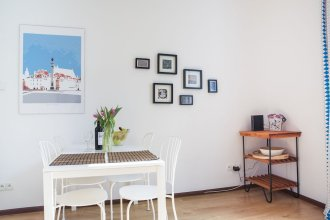 oompH Warsaw Nowy Swiat Apartment