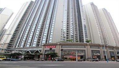 Huifeng International Apartment