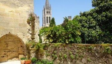 La Maison D'artiste Saint Emilion