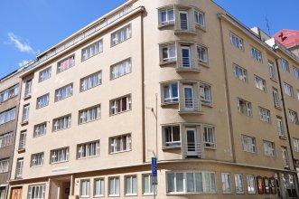 Metropolis Prague Apartments