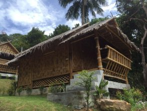 Lanta Mattia Bungalows And Resort