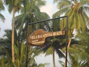 Villa Balapitiya Beach