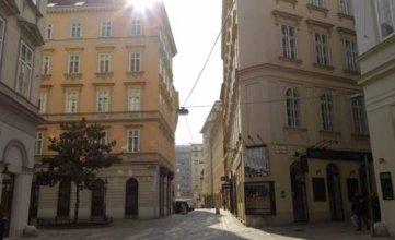 Apartment Palace Vienna