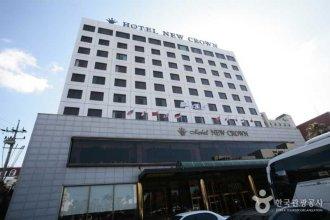 Hotel New Crown Jeju