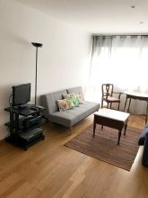 Apartment With one Bedroom in Baiona, With Wonderful City View
