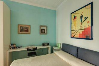Rome Accommodation Maxxi Apartment