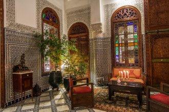 Dar Al Andalous - Riad