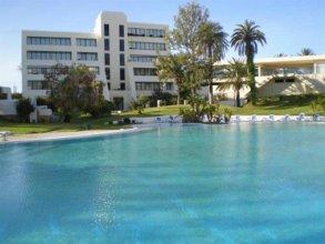 Apartment with Pool View INN Vila Marachique