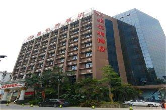Vienna Hotel Shenzhen Buji Ganli Road Branch
