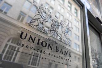 Union Bank Apartments