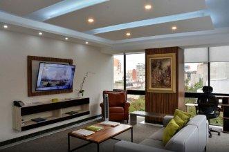 Hotel Park Nilo Reforma
