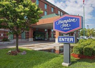 Hampton Inn by Hilton Ottawa