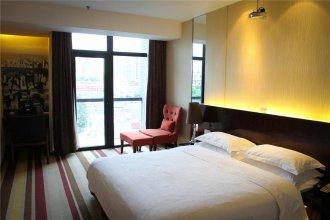 Xi'an Lotus Hotel