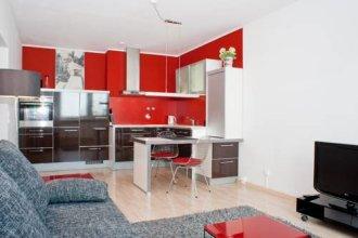 Apartment Cityview Berlin