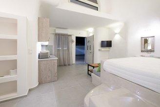 Santoterra Antigua Suites