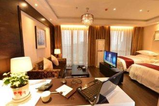 Chengdu Jianian CEO Apartment Funian