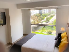 Panoramic View in Miraflores - Exclusive