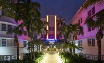 AxelBeach Miami South Beach – Adults Only