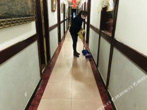 Old Xi'an Youth Hostel