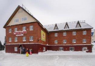 Laska Hotel Шерегеш