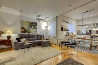 UD Apartments Central Gran Via Apartment