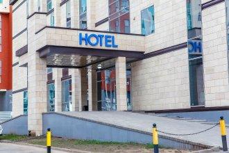 Отель Aykun Astana