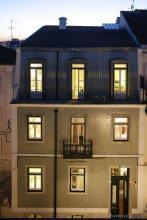 Casa Das Janelas Com Vista