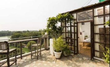 The Lazy Patio Home Stay