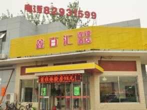 Xinbaihui Express hotel