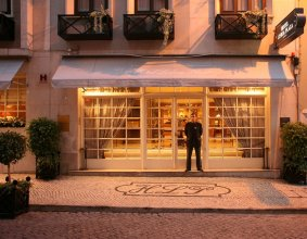One Of Our Boutique Collection Hotels